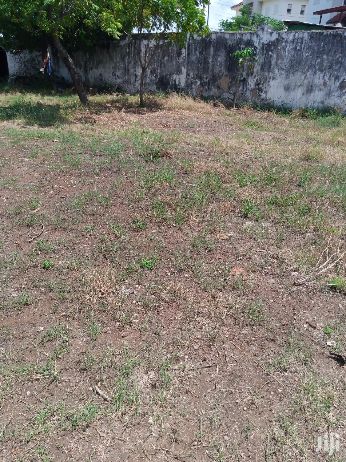 7500 Sqft Yard To Let At Nyali Second Avenue