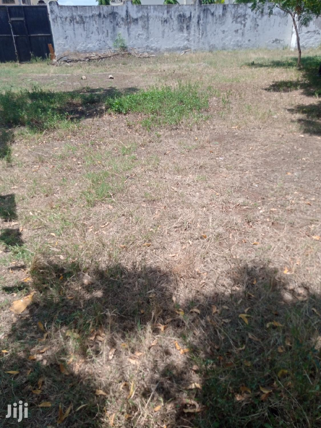 7500 Sqft Yard To Let At Nyali Second Avenue | Land & Plots for Rent for sale in Nyali, Mombasa, Kenya
