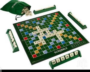 Original Scrabble Board | Books & Games for sale in Nairobi, Nairobi Central