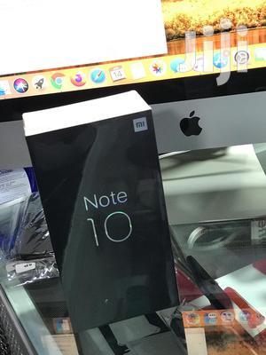 New Xiaomi Mi 10 256 GB Black | Mobile Phones for sale in Nairobi, Nairobi Central