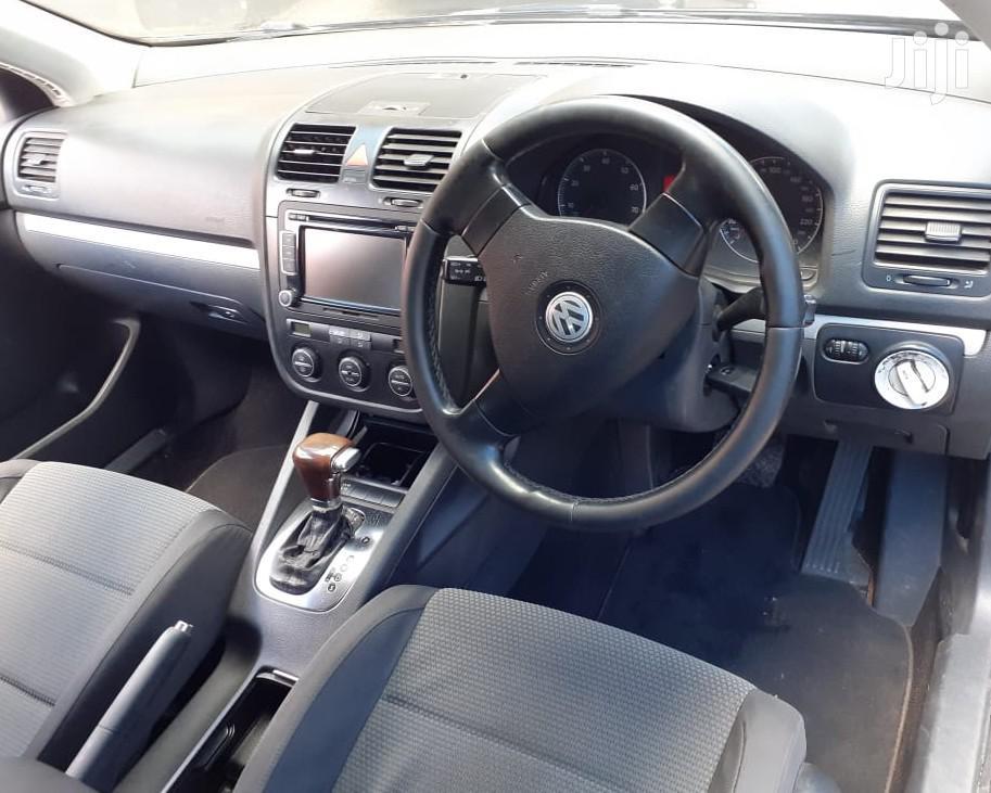 Volkswagen Jetta 2010 Blue   Cars for sale in Woodley/Kenyatta Golf Course, Nairobi, Kenya