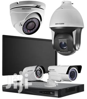 Best Security Cameras, CCTV Systems And Video Surveillance-call Today | Building & Trades Services for sale in Nairobi, Westlands