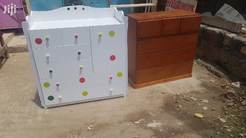 Chest Drawers | Children's Furniture for sale in Nairobi Central, Nairobi, Kenya