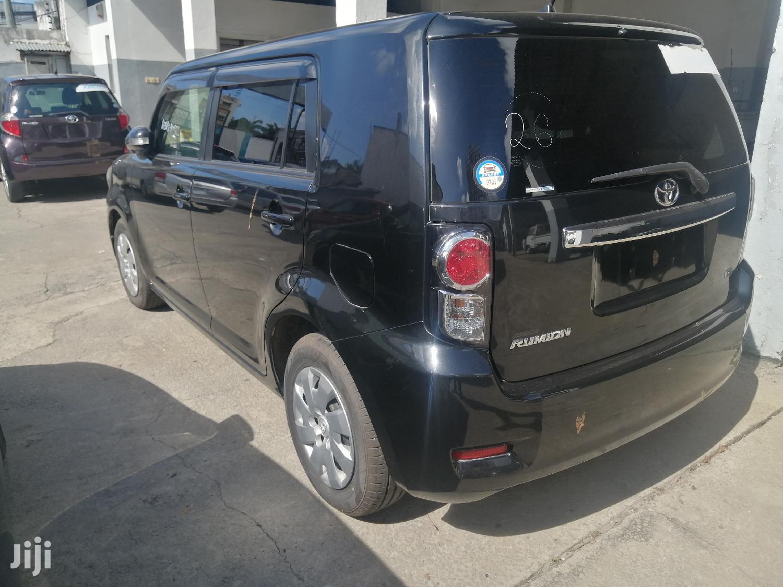 Toyota Corolla Rumion 2012 Hatchback 1.5 FWD Brown | Cars for sale in Mvita, Mombasa, Kenya