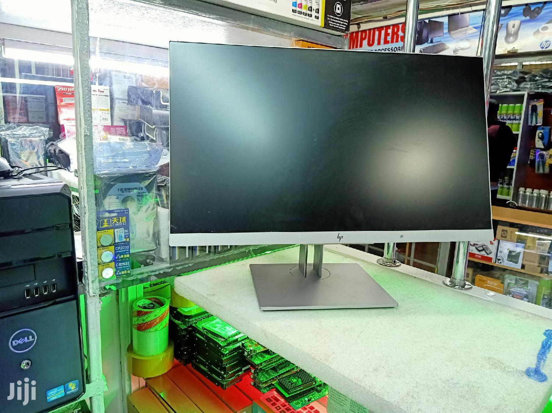 Hp Edge To Edge Tft E233 Monitor | Computer Monitors for sale in Nairobi Central, Nairobi, Kenya