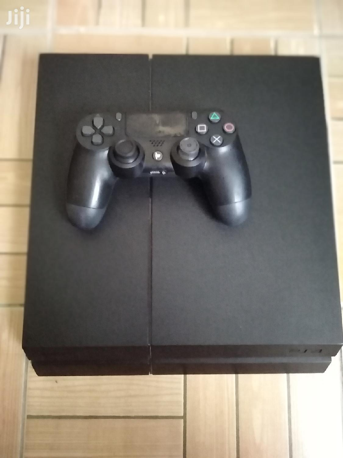 Playstation 4 Used | Video Game Consoles for sale in Ziwa la Ng'ombe , Mombasa, Kenya