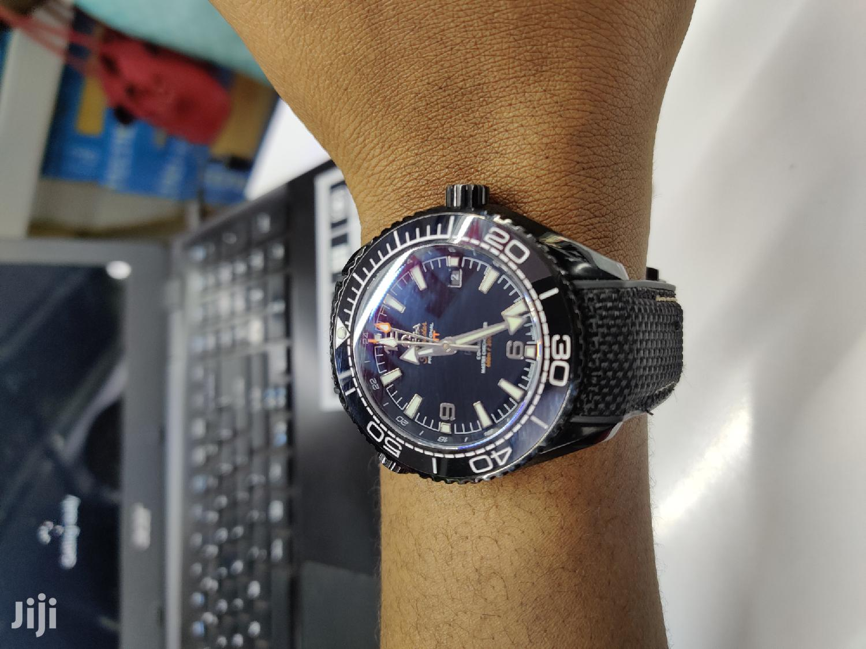 Omega Seamaster 8906