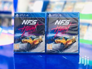 Nfs Heat For Playstation4 | Video Games for sale in Nairobi, Nairobi Central