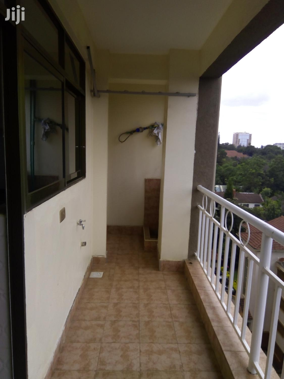 Archive: 2 Bedroom Master Ensuite to Let in Riara
