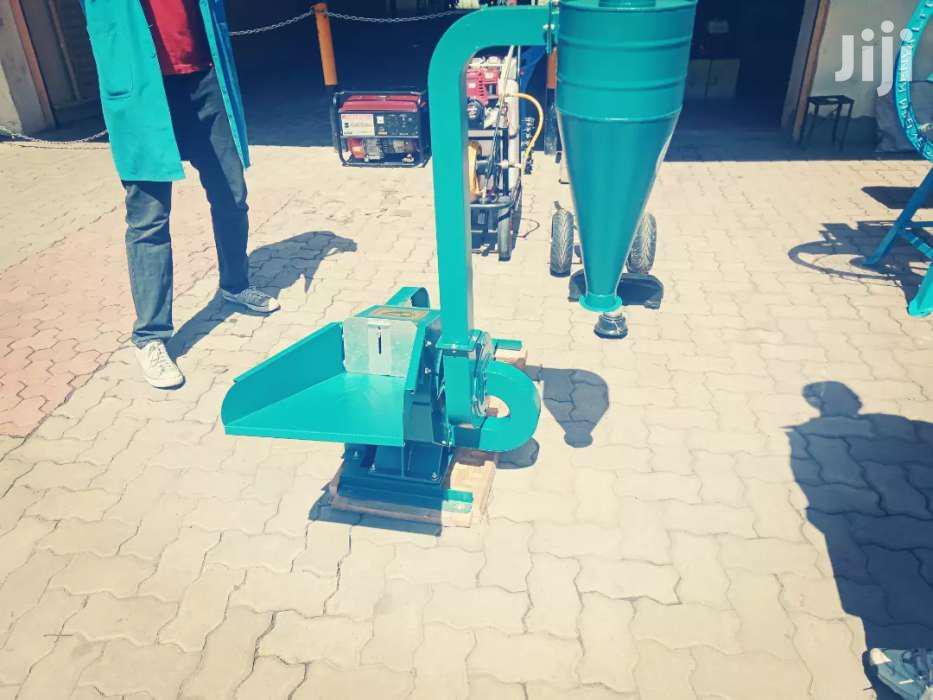Small Poshomill | Farm Machinery & Equipment for sale in Rhoda, Nakuru Town West, Kenya