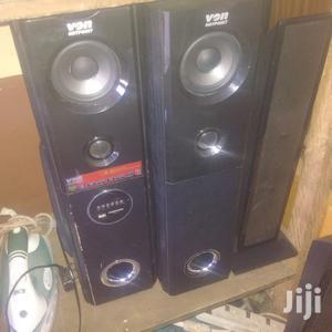 Von Hotpoint HA24020BT/VEA2402ET 2.0 Active Speakers -Tallboy- 240W   Audio & Music Equipment for sale in Nairobi, Nairobi Central