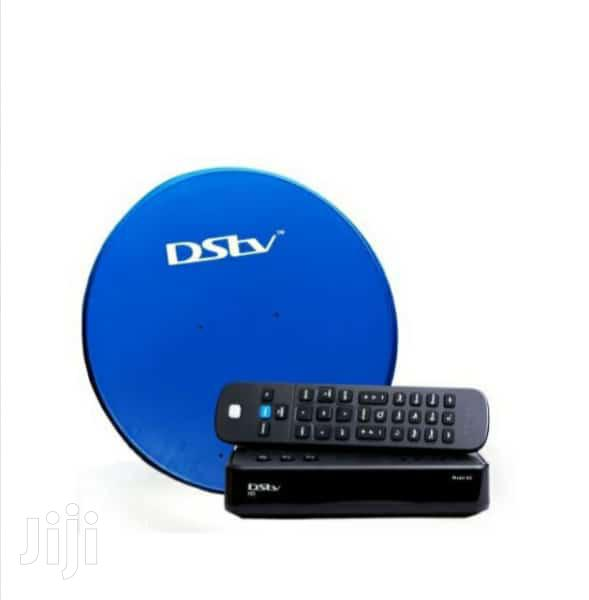 Archive: Dstv Dishes Only