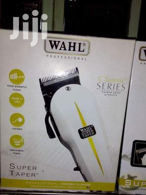 Wahl Shaving Machine | Tools & Accessories for sale in Nairobi, Nairobi West