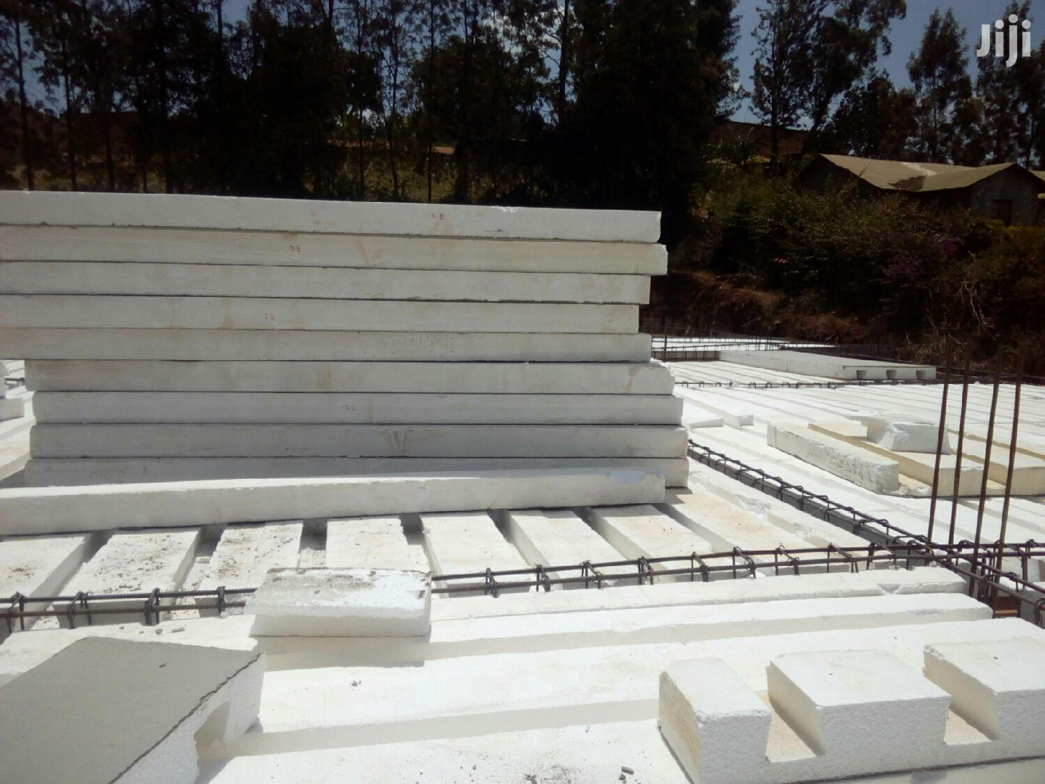 Archive: Request For A Building Material And Build A House Within 3 Weeks