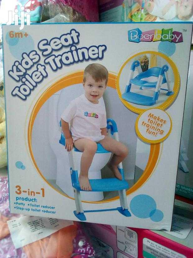 Kids Toilet Trainer   Baby & Child Care for sale in Nairobi Central, Nairobi, Kenya