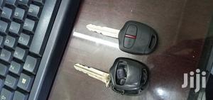 Mitsubishi Pajero Key Shell Replacement   Automotive Services for sale in Kilifi North, Watamu