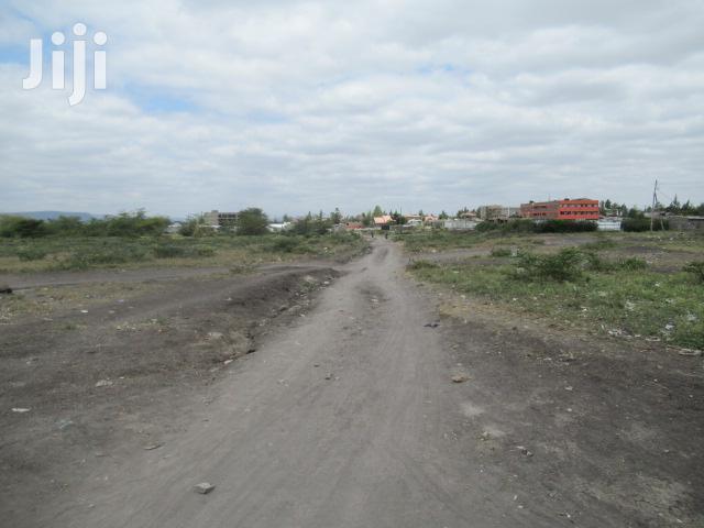 Archive: 1/8 Acre Prime Plots for Sale in Kitengela