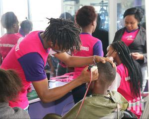 Berber Attendant | Health & Beauty CVs for sale in Nairobi, Imara Daima