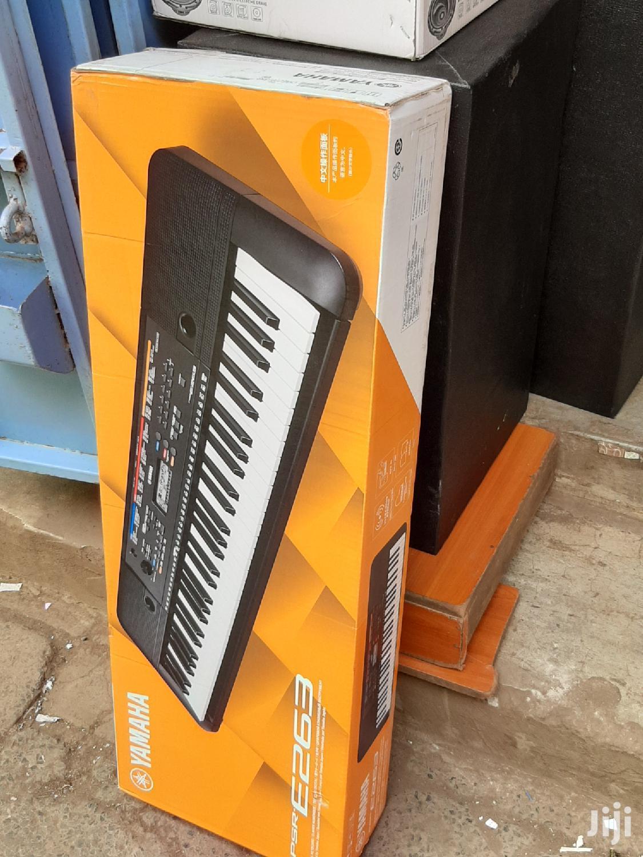 Yamaha Keyboard Psr.E263