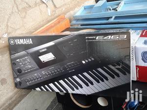 Yamaha Keyboard Psr E463 | Musical Instruments & Gear for sale in Nairobi, Nairobi Central