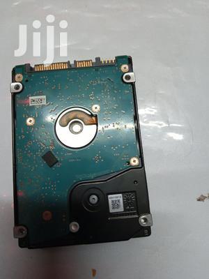 2 Terabyte Hard Disk