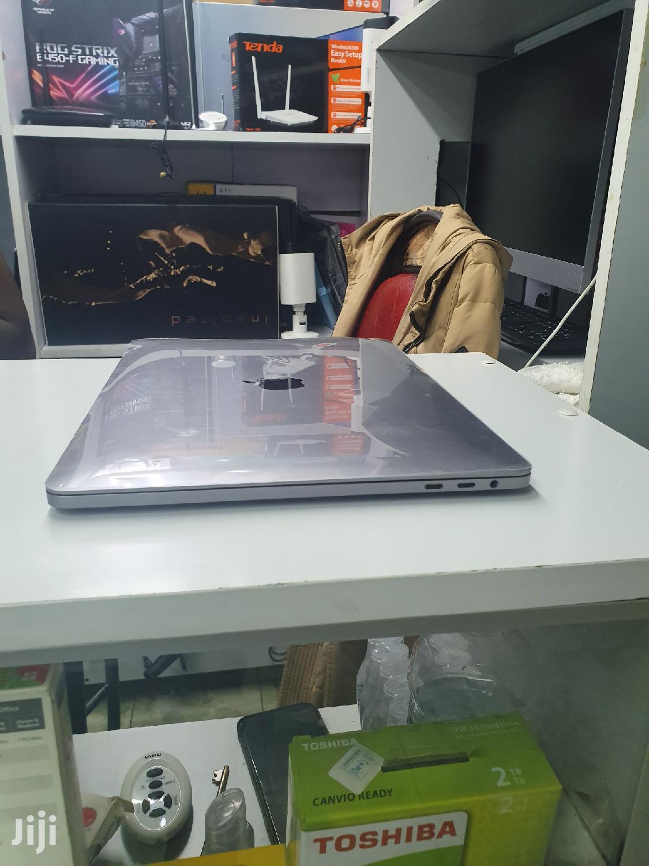 Archive: Laptop Apple MacBook Pro 16GB Intel Core i7 SSHD (Hybrid) 1T