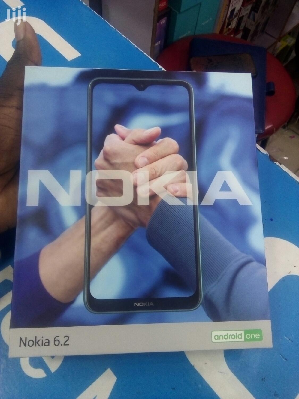 New Nokia 6.2 64 GB Black   Mobile Phones for sale in Nairobi Central, Nairobi, Kenya