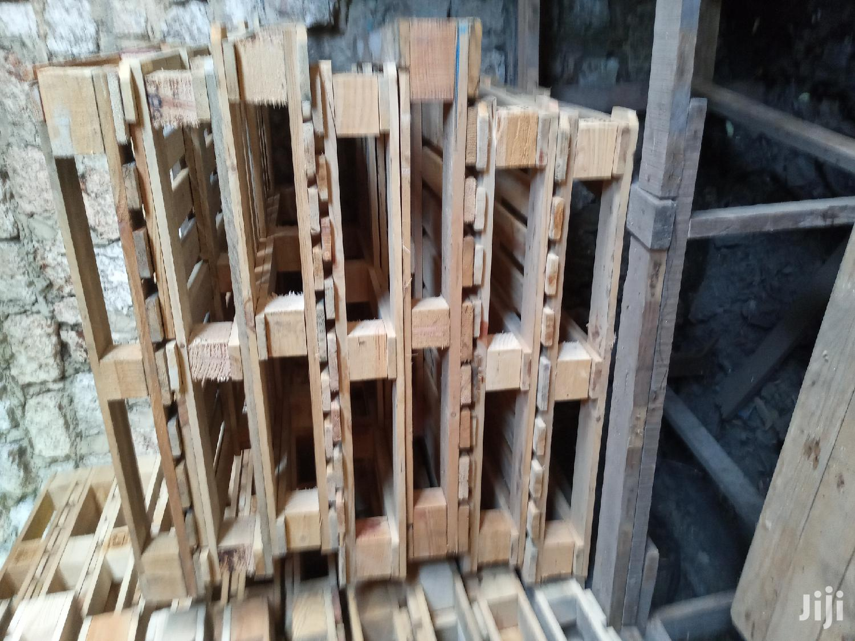 Wood Pallets in Kisauni - Building Materials, Mwanyota ...