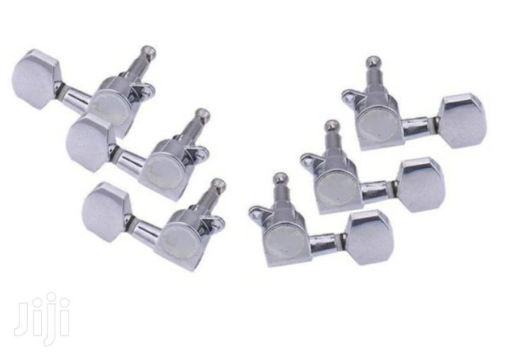 Guitar Strings Adjustable Peg Tuners