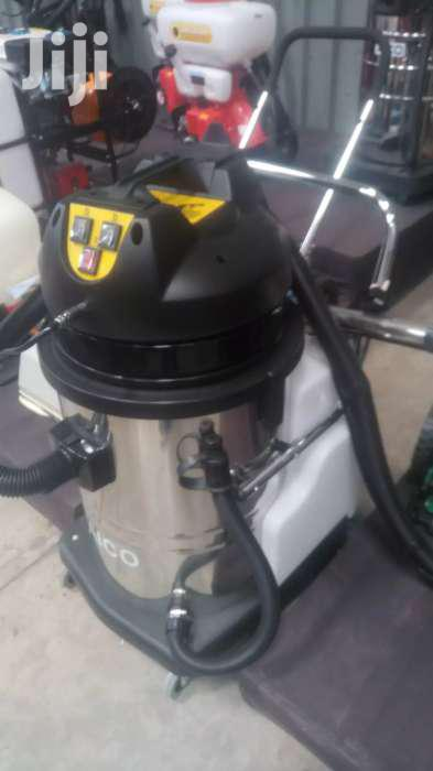 40l Wet And Dry Vacuum Cleaner With Soap Dispenser | Home Appliances for sale in Imara Daima, Nairobi, Kenya