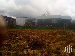 A Plot Of 50/)100 On Sale At Njabini Kanyawa Only 1km From Tarmac   Land & Plots For Sale for sale in Nyandarua, North Kinangop