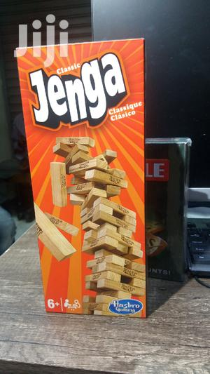 Jenga Game | Books & Games for sale in Nairobi, Nairobi Central