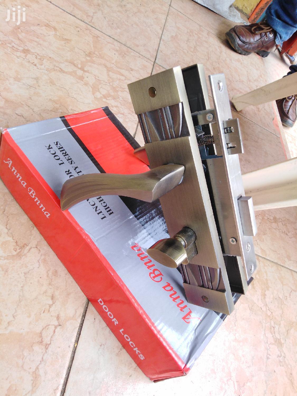 Quality Door Locks | Doors for sale in Nairobi Central, Nairobi, Kenya