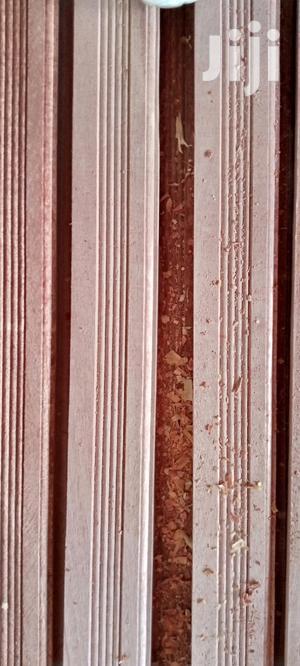 Floor Mahogany Skirting   Building Materials for sale in Nairobi, Pumwani