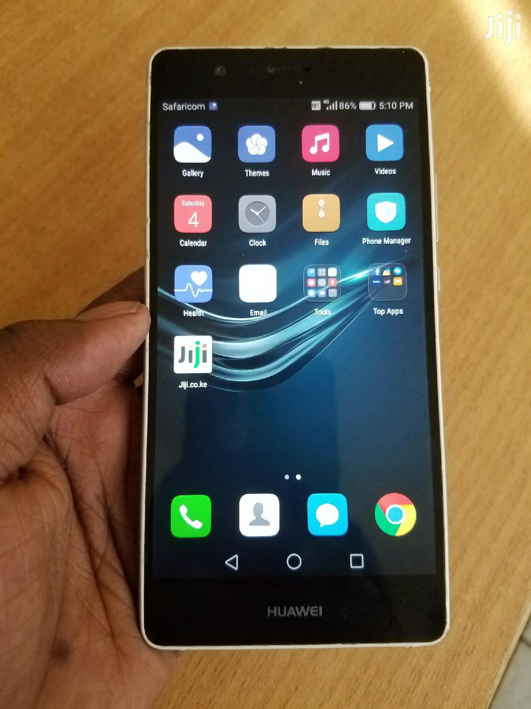 Huawei P9 Lite 16 GB White