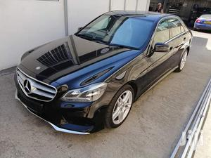 Mercedes-Benz E250 2015 Black | Cars for sale in Nyali, Ziwa la Ngombe