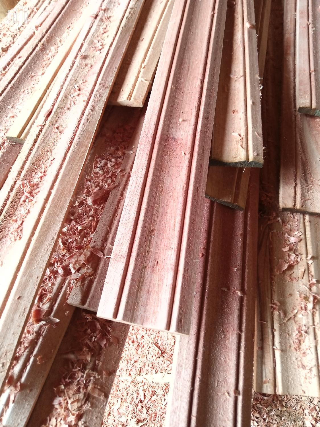 Wooden Cornices | Building Materials for sale in Pumwani, Nairobi, Kenya
