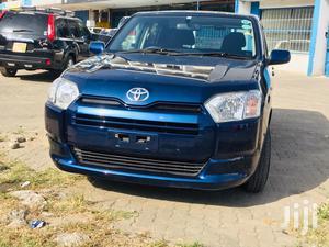 Toyota Succeed 2014 Blue   Cars for sale in Mvita, Majengo