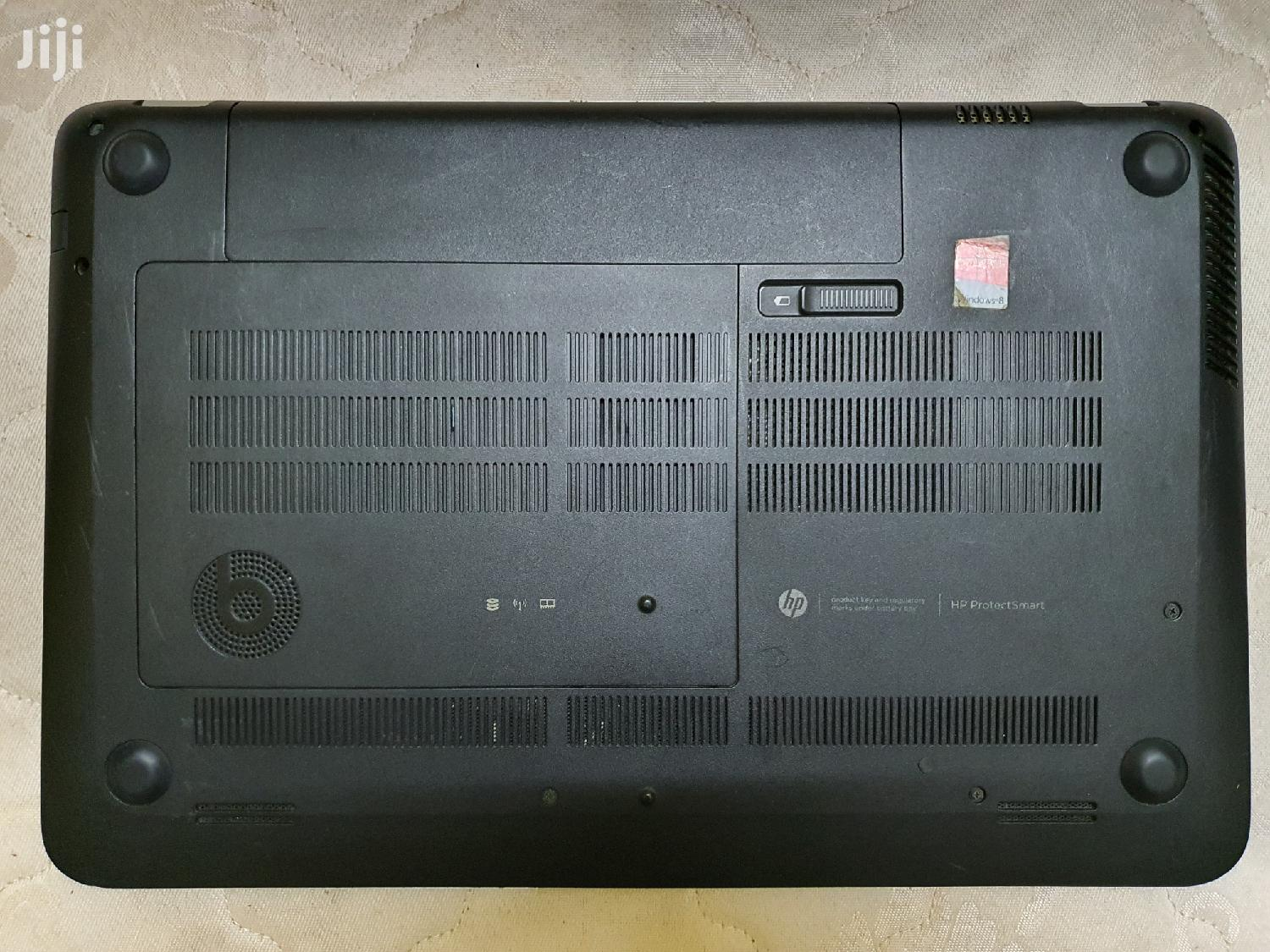 Archive: Laptop HP Envy 15 16GB Intel Core I7 HDD 1T