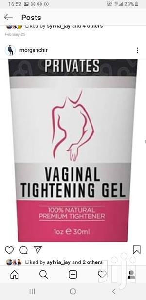Vaginal Tightening Gel | Sexual Wellness for sale in Nairobi, Roysambu