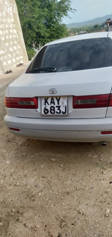 Toyota Premio 2000 Silver | Cars for sale in Mvita, Mombasa, Kenya