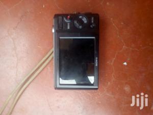 Sony Cyber Camera