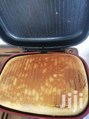 Double Sided Grill Pan | Kitchen & Dining for sale in Nairobi, Nairobi Central