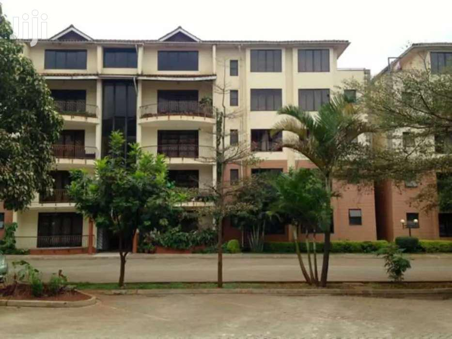 Executive 3br With Sq Apartment To Let In Lavington.