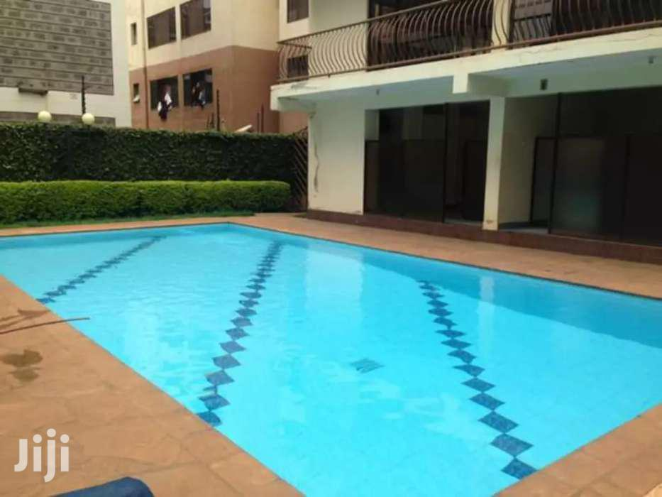 Executive 3br With Sq Apartment To Let In Lavington. | Houses & Apartments For Rent for sale in Kilimani, Nairobi, Kenya