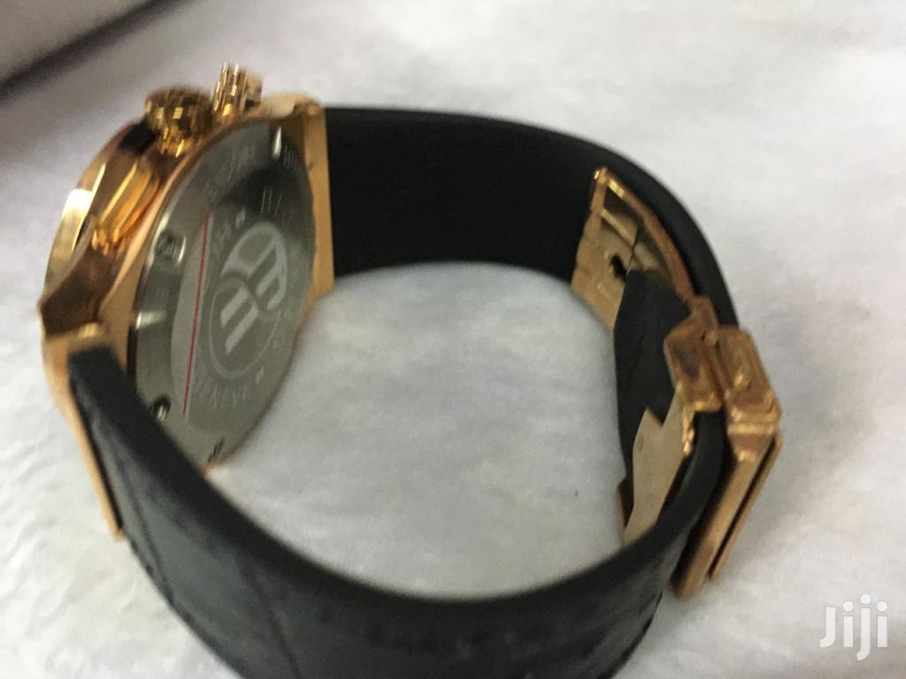 Chronograph Hublot Gents Watch | Watches for sale in Nairobi Central, Nairobi, Kenya