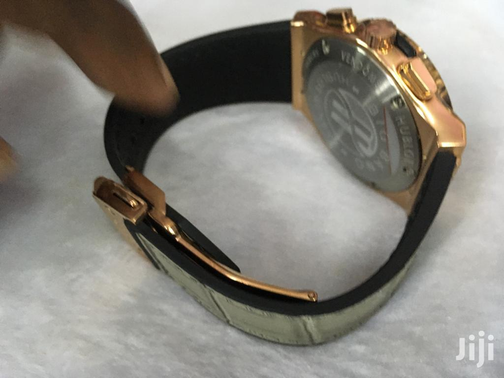 Quality Hublot Gents Watch | Watches for sale in Nairobi Central, Nairobi, Kenya