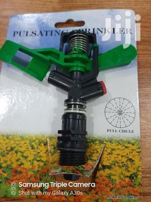 Sprinklers Irrigation System