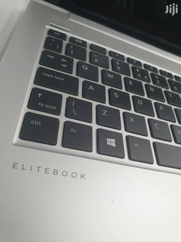 Laptop HP EliteBook 1030 8GB Intel Core i5 SSD 256GB   Laptops & Computers for sale in Nairobi Central, Nairobi, Kenya
