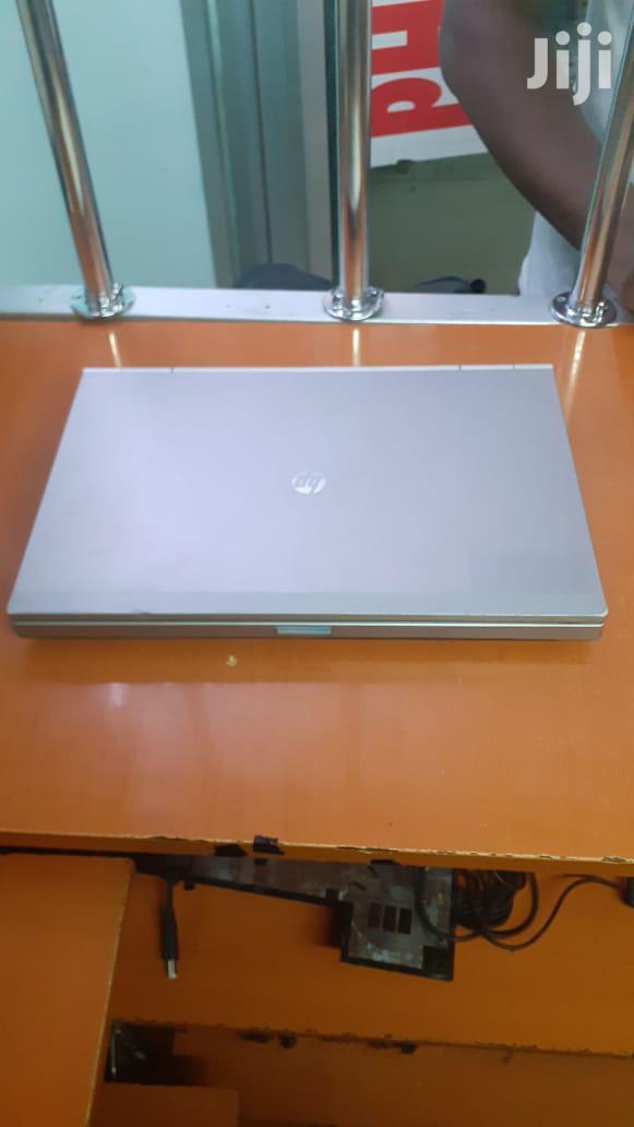Laptop HP EliteBook 8460P 4GB Intel Core I5 HDD 500GB   Laptops & Computers for sale in Karatina Town, Nyeri, Kenya